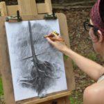 Megan - Trail Artist