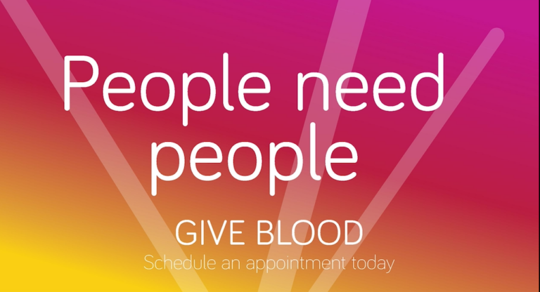 Web Banner Blood Drive